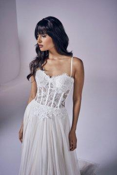 "Suzanne Neville ""Jacinta"" Wedding Dress"