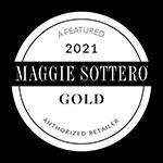 Maggie Soterro Gold Retailer