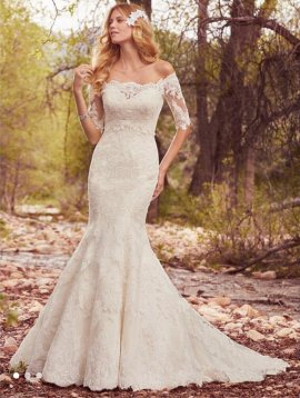 Maggie Sottero – Betsy