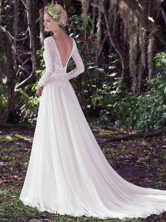 Maggie Sottero deirdre wedding dress sale