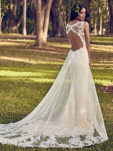 Wedding dresses sussex wedding shop sussex bridal for Maggie sottero couture wedding dress