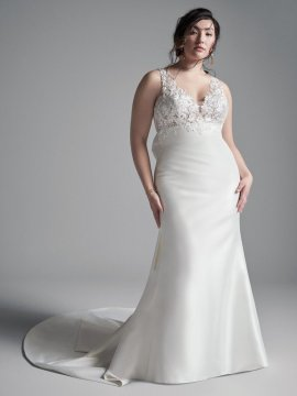 "Maggie Sottero ""Boden"" Wedding Dress"