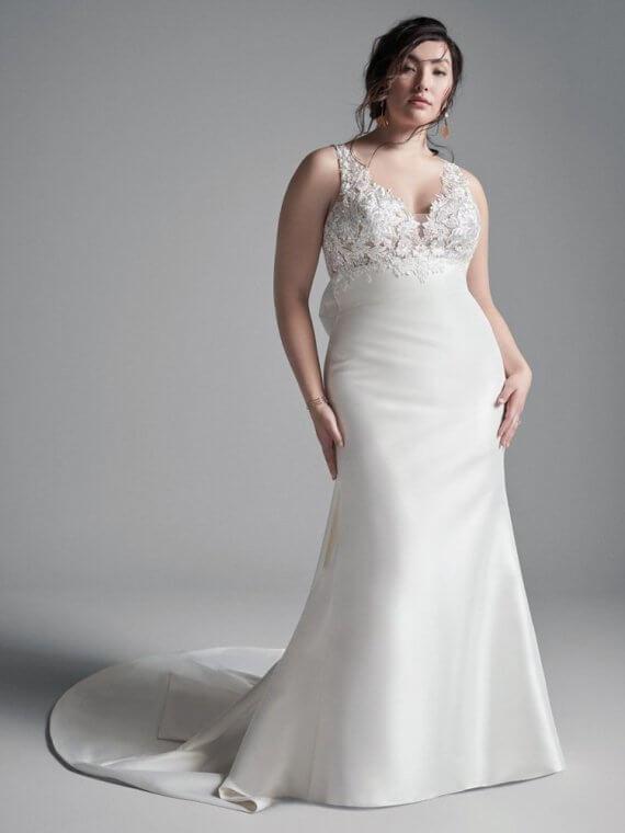 maggie sottero sussex wedding dress shop