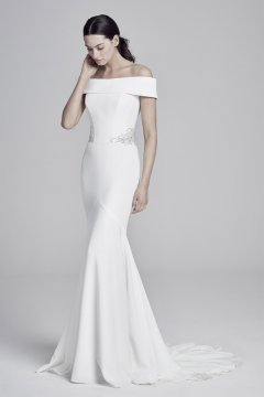 "Suzanne Neville ""Orianna"" Wedding Dress UK12"
