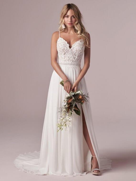 Rebecca Ingram wedding dress shopping sussex surrey kent
