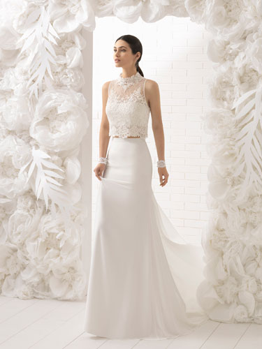 Rosa Clara Soft Wedding Dresses