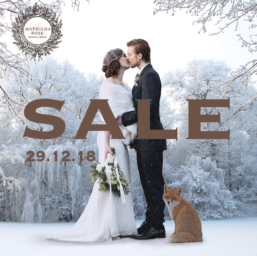 end of season wedding dress sale sussex