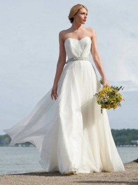 "Stephanie Allin ""Shelley"" Wedding Dress UK12"