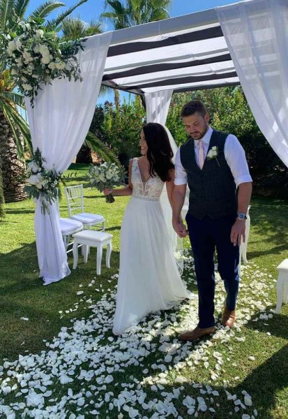sussex surrey wedding dress shop