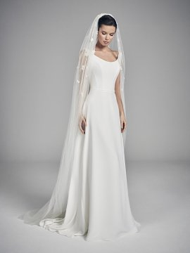 "Suzanne Neville ""Darya""  Wedding Dress"
