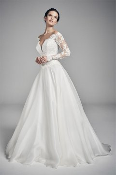 "Suzanne Neville ""Savannah""  Wedding Dress"
