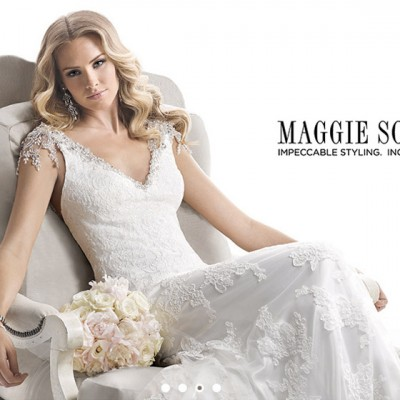 Maggie Sottero Trunk Show at Mathilda Rose